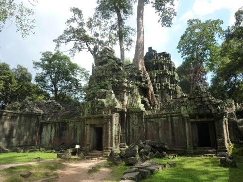 Ta Prohm for Sunrise?