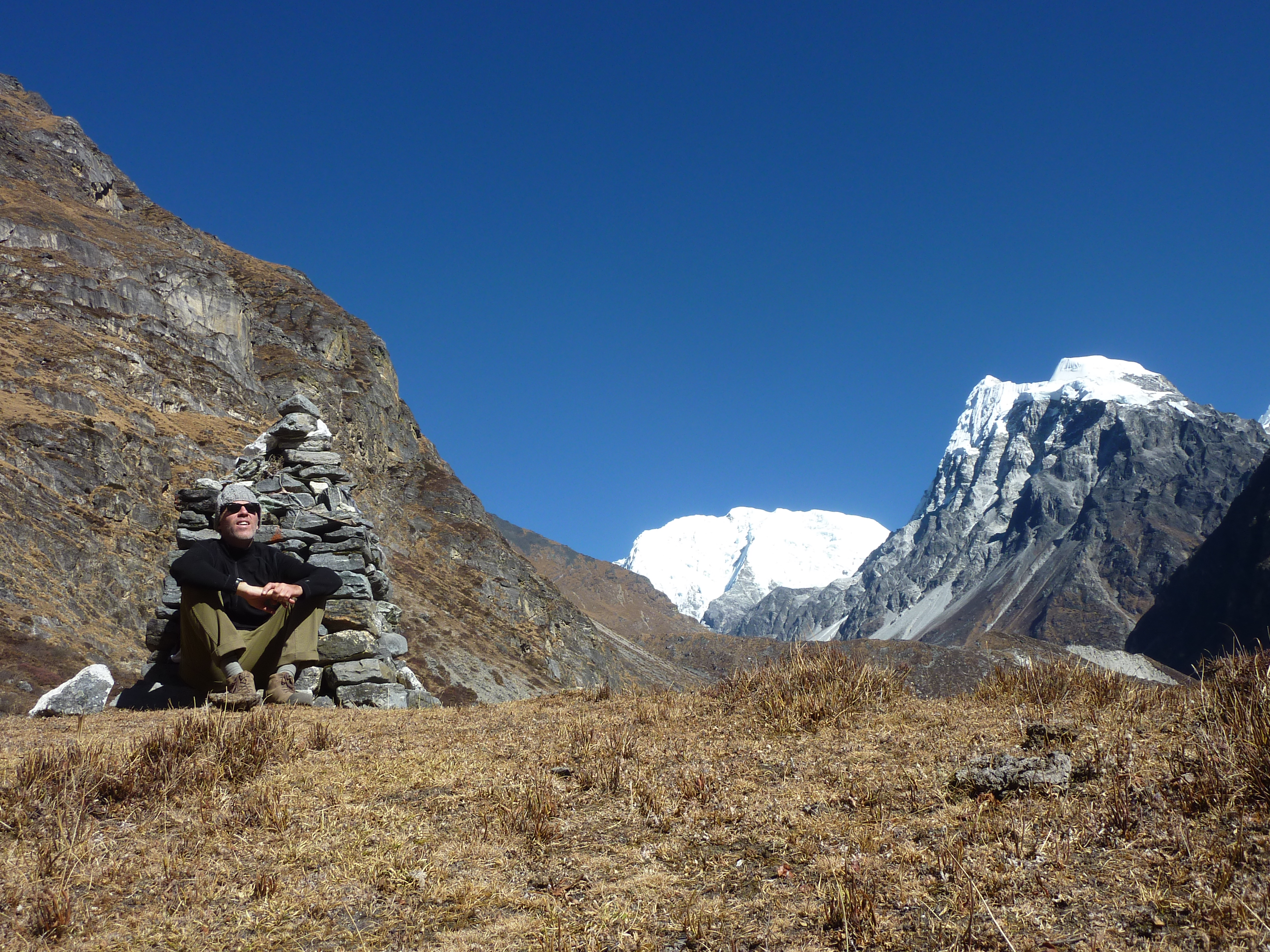 Trekking Break