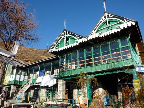 Sing Gompa Teahouse