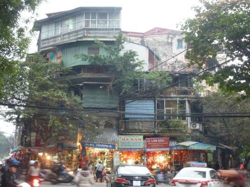 Jumbly Hanoi Architecture