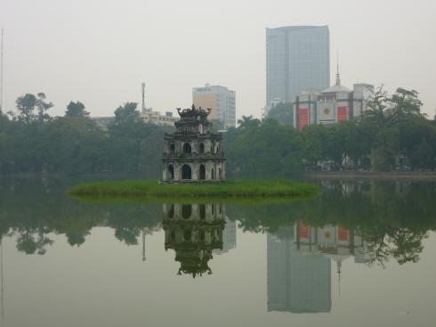 Grey Hanoi