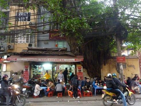 Tasty Hanoi Eats