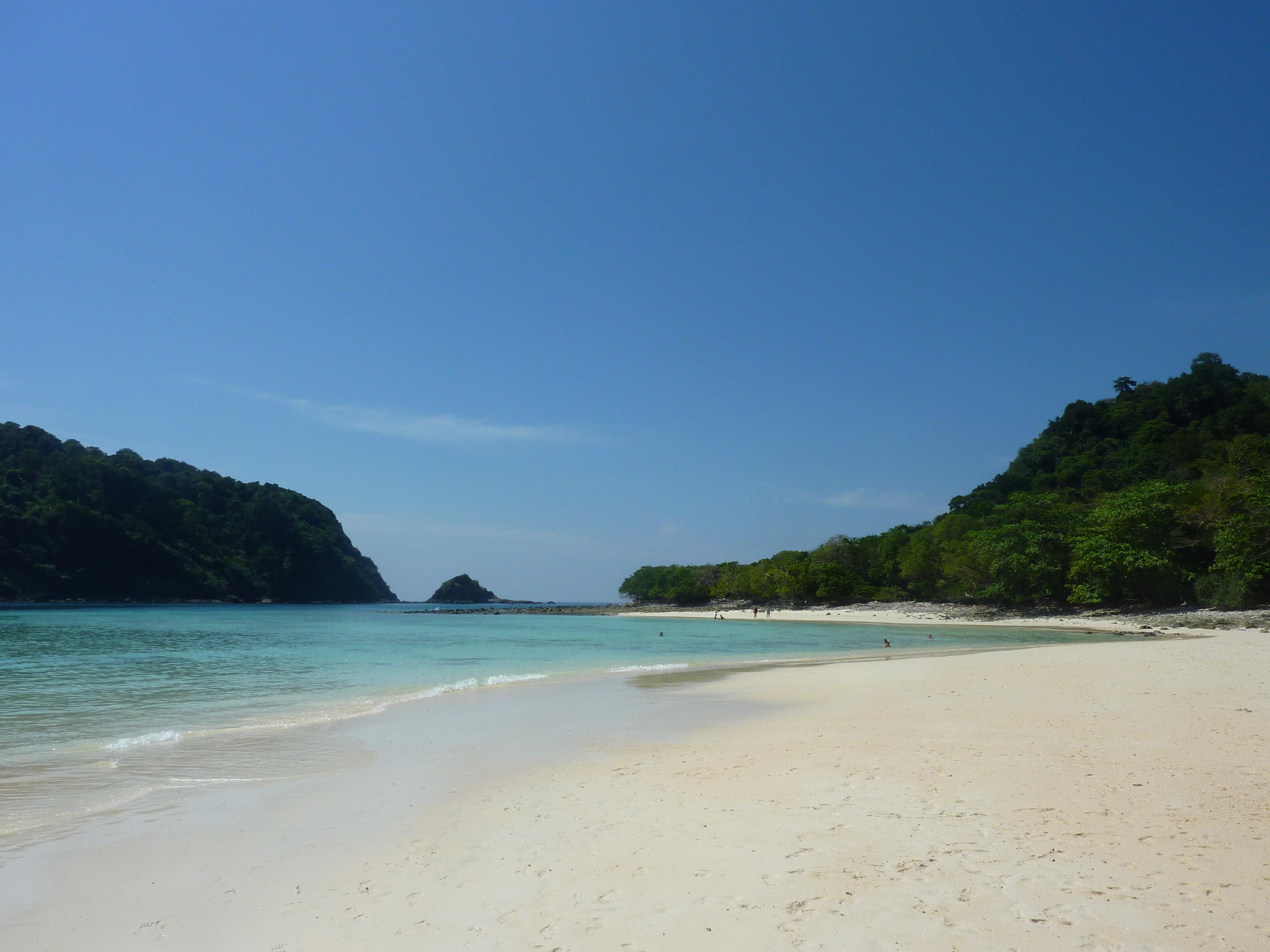 White Sand Thailand