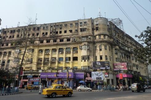 Chowringhee Building
