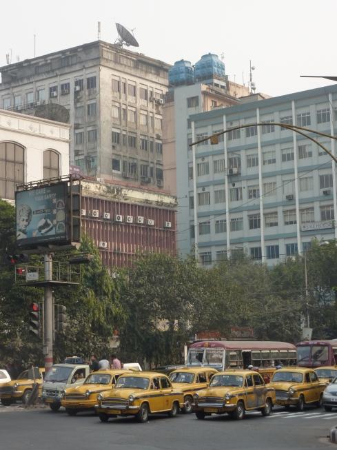 Ambassador Cabs