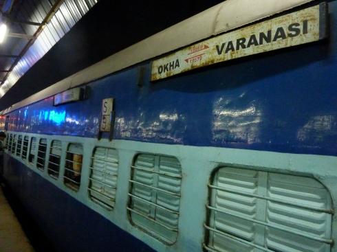 Okha > Varanasi
