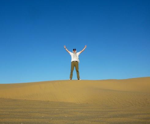 The Great Thar Desert